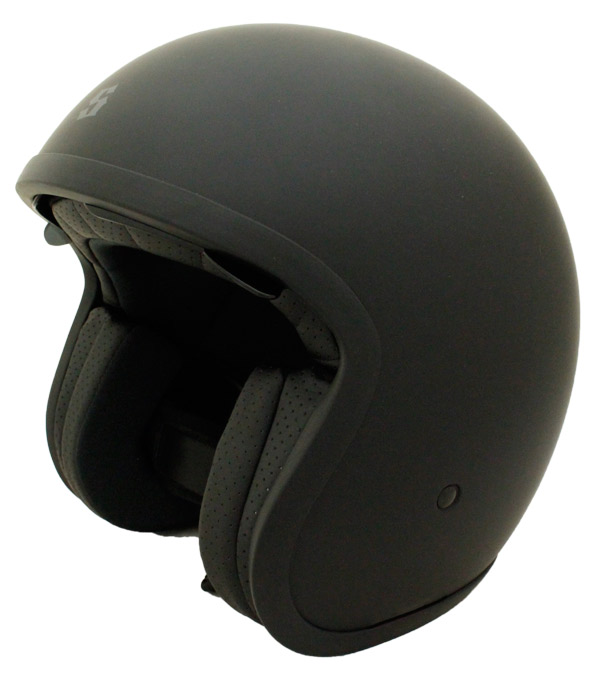 Scorpion Bandit Helmet Matt Black