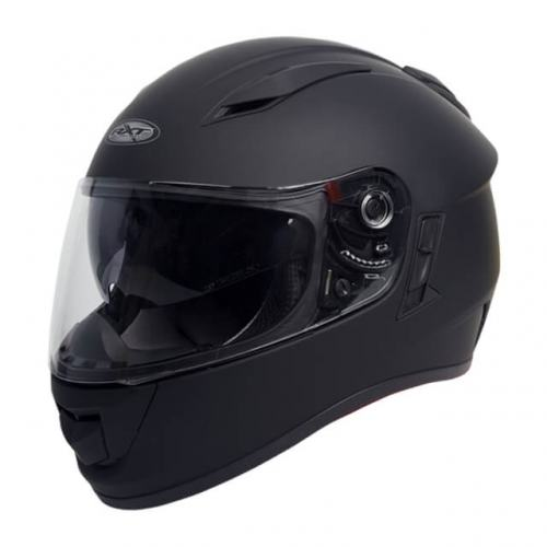 RXT Evo Helmet Matte Black
