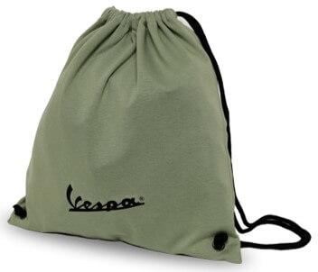 Vespa GTS 300 Sei Giorni Backpack
