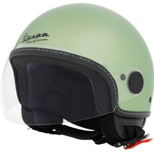 Vespa GTS300 Sei Giorni Helmet