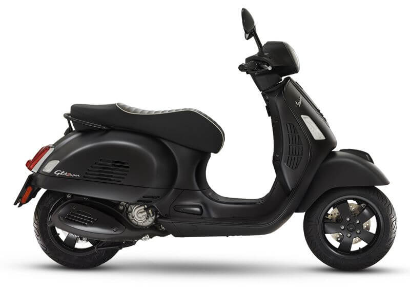 Vespa GTS 300 Super Notte Limited Edition