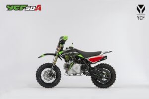 YCF 50A Monster Limited