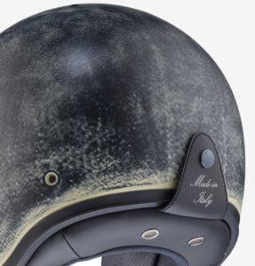 CABERG Jet Free Ride Helmet