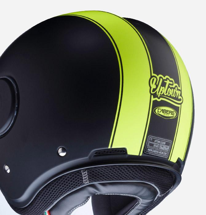 CABERG Uptown Helmets