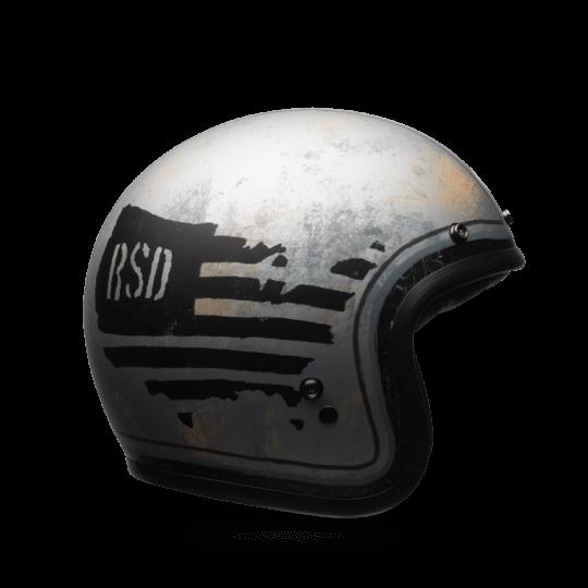 BELL Custom 500 Helmet ECE RSD 74