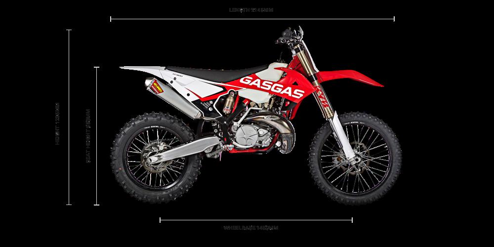 GasGas XC250