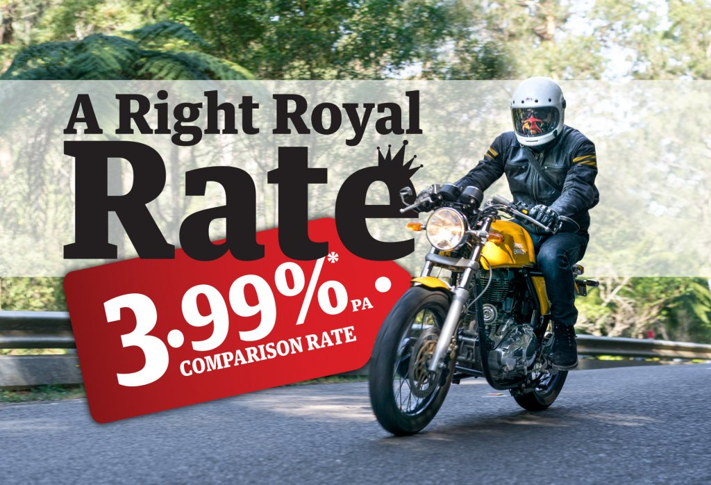 Right Royal Rate