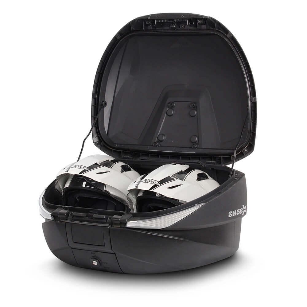 SHAD SH58X Top Case Expandable 58L