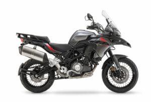 Benelli TRK502X