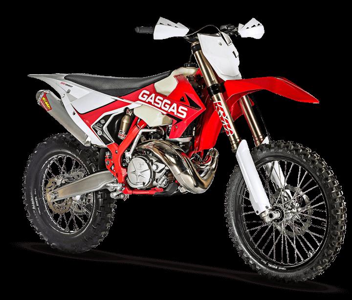 GasGas XC 200 2019
