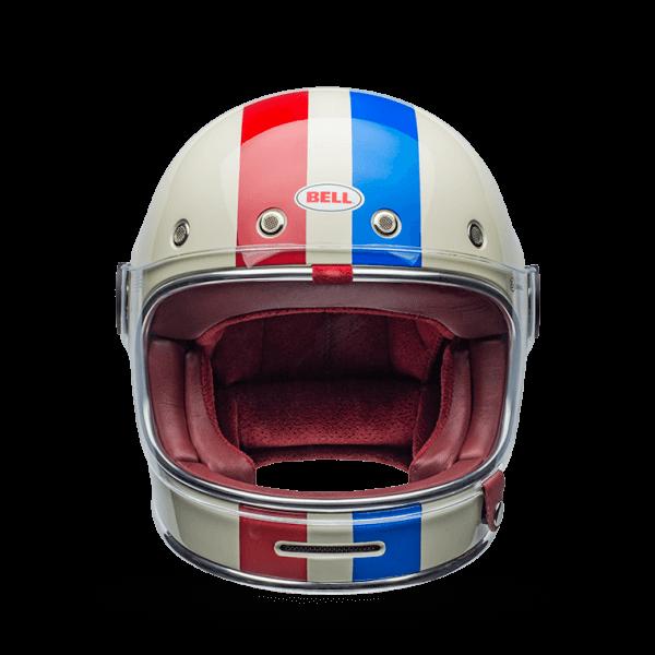 BELL Bullitt Helmet Command Gloss Vintage