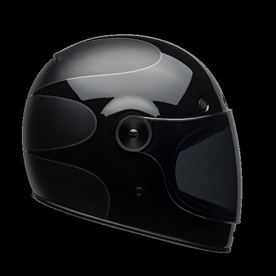BELL Bullitt Helmet Boost M/G Black