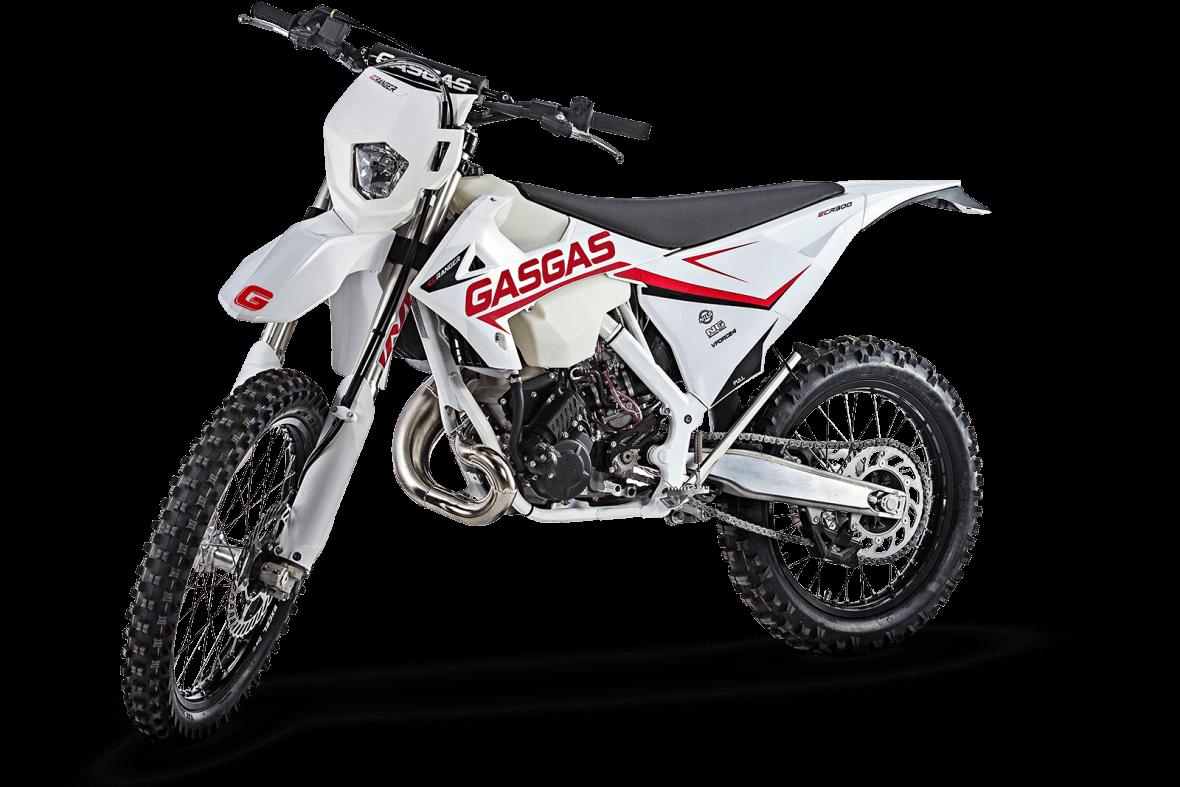 Gas Gas ECRanger 2019