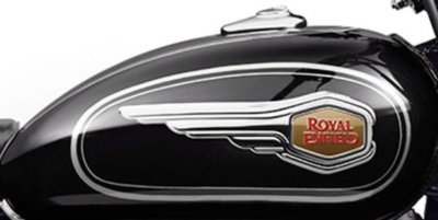 Royal Enfield Bullet 500 Black