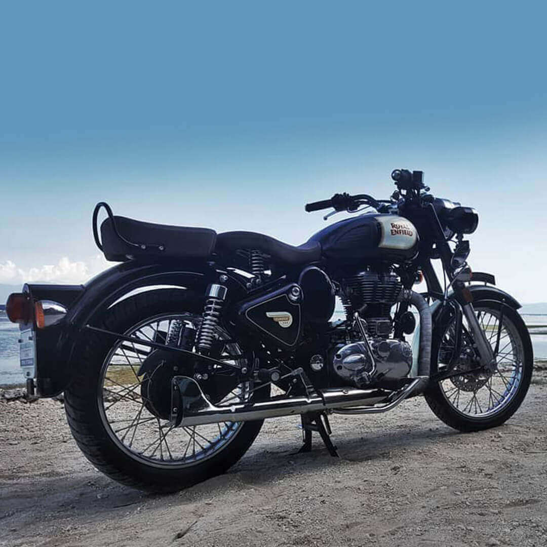 Royal Enfield Classic 350 Lifestyle