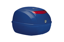 Vespa Top Box 32L Azzuro Blue