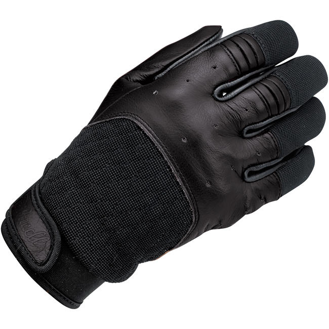 Biltwell Bantam Glove Black