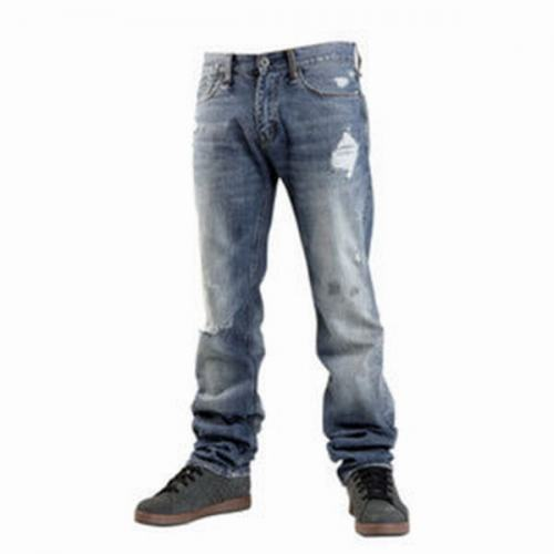 Fox Throttle Mens Jeans