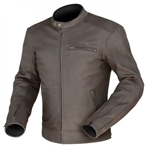 Dririder Pheonix Leather Jacket