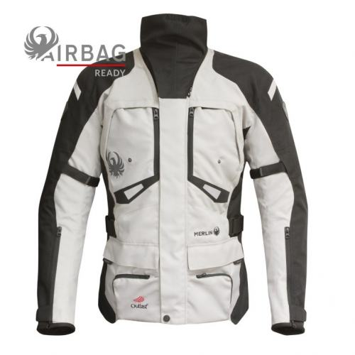 Merlin Horizon 3-1 Jacket Ice