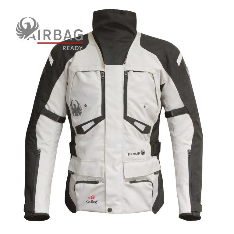 Merlin Horizon 3-1 Jacket Ice