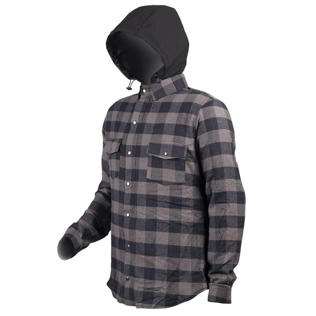 MotoDry Hunter Kevlar Jacket
