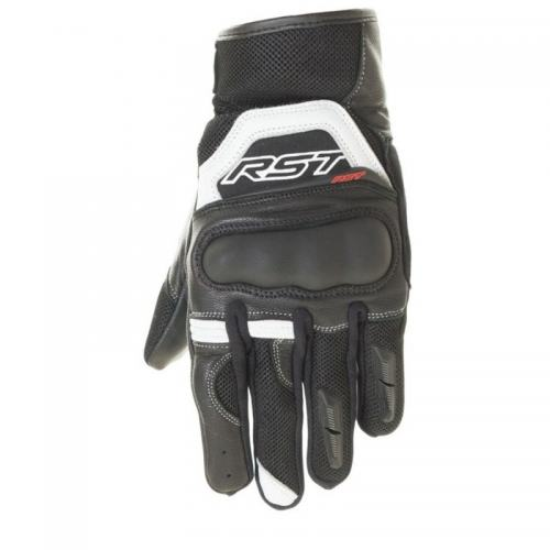 RST Urban Air CE Vented Glove Black/White