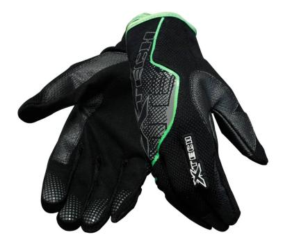 Xtech Sniper Mechanics Gloves