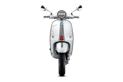 New Vespa Primavera S Special Edition 150 Grigio Stile Opaco : Grey Style Matt (Satin)