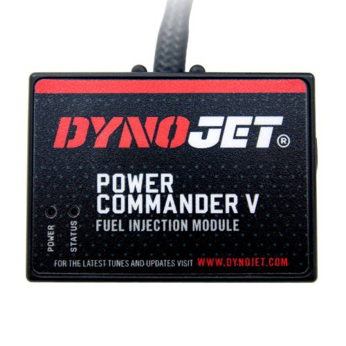 POWER COMMANDER V FOR ROYAL ENFIELD 650 TWIN DYNOJET POWER SERIES