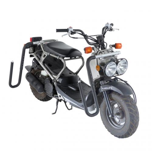 MBB Moped Racks