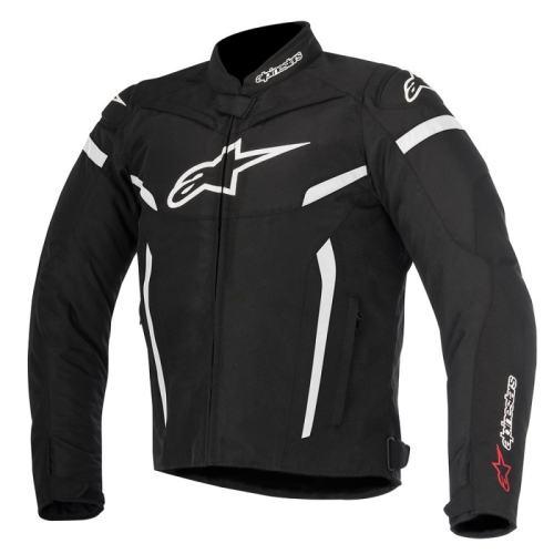 AlpineStars T GP Plus V2 Air Jacket Black White