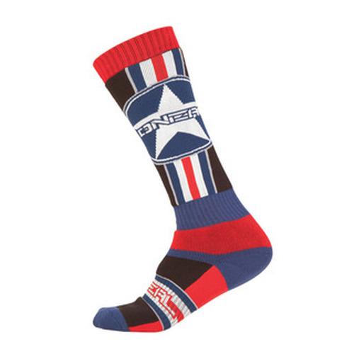 ONeal Pro Socks Afterburner