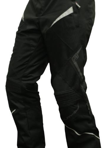 RJays All Seasons III Pant Black