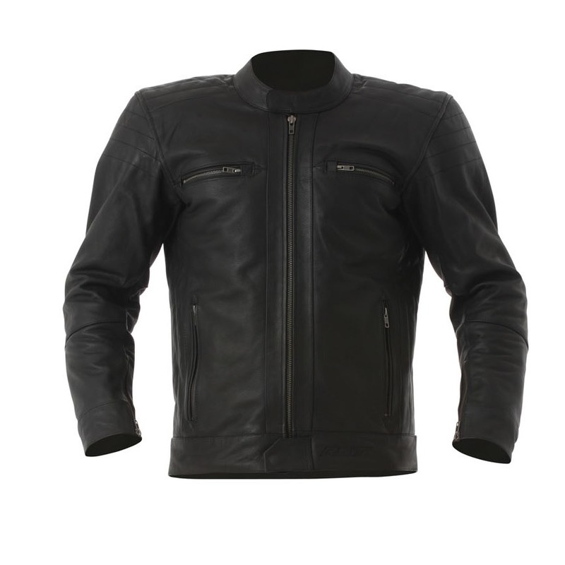 RST Interstate III Leather Jacket