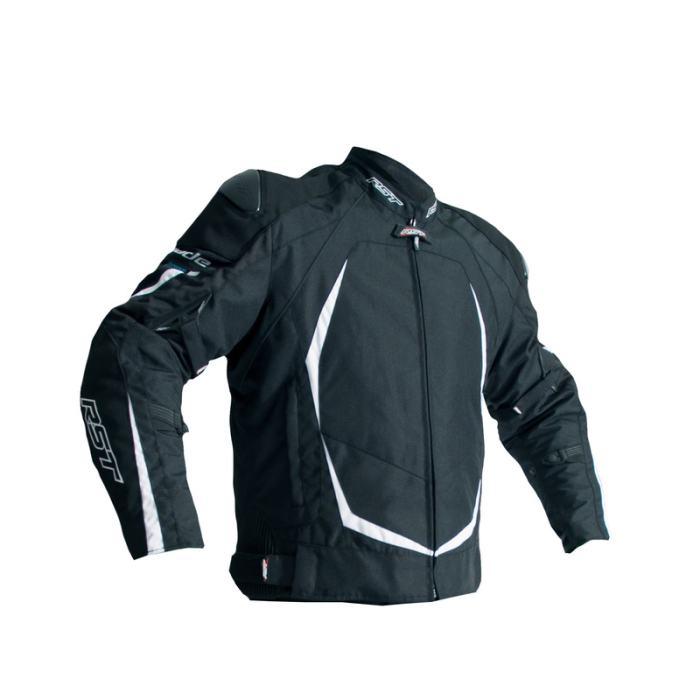 RST Blade Sport II Jacket Black/White