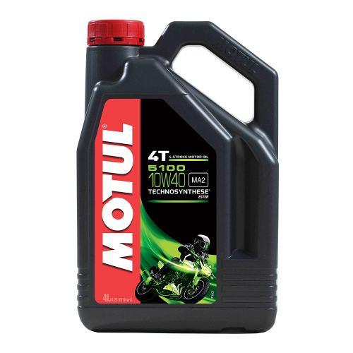Oils and Brake Fluids