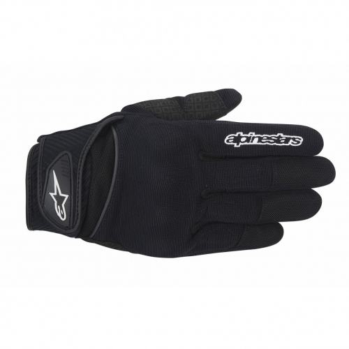 Alpine Stars Spartan Gloves Black