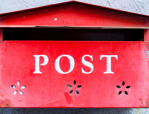 Postage Lodgement Dates for Christmas
